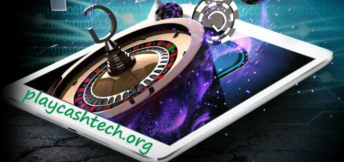 Download Casino Software from Playtech