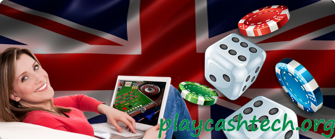 Uk Casinos from Playtech