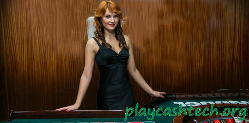 Playtech Games with Live Dealer