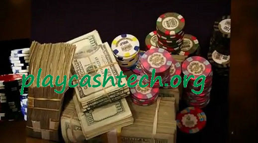 Real Cash Casinos from Playtech