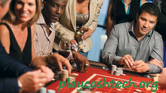 Casino Tournamenta by Playtech
